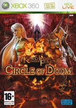 Kingdom Under Fire: Circle of Doom (Xbox 360) (GameReplay)