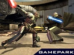 Скриншот Star Wars: The Force Unleashed. Ultimate Sith Edition (PC-DVD), 1