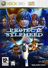 Project Sylpheed (Xbox 360)(GameReplay)
