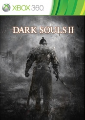 Dark Souls II (Xbox360) (GameReplay)