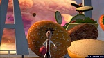 Скриншот Cloudy with a Chance of Meatballs (Wii), 1