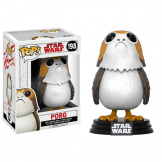 Фигурка Funko POP Star Wars – Porg (25 см.)