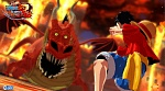 Скриншот One Piece: Unlimited World Red (PS3), 1