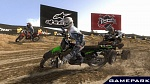 Скриншот MX vs ATV Reflex (PSP), 8