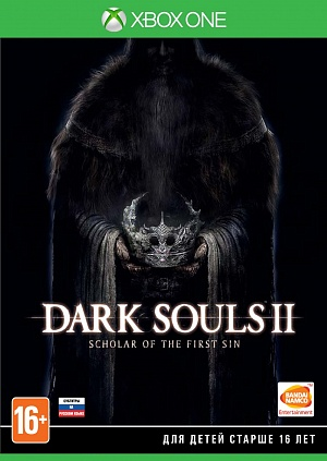 Dark Souls II: Scholar of the First Sin (XboxONE)