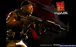 Скриншот 50 Cent: Blood on the Sand (PS3), 4