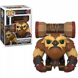 Фигурка Funko POP Games: Dota 2 – Earthshaker (Exc) фото