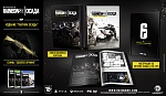 Скриншот Tom Clancy's Rainbow Six: Осада. Collector's Edition (XboxOne), 1