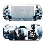 Наклейка PSP 3000 Assassin's Creed (PSP)