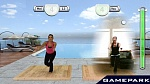 Скриншот Get FIT with MEL B (PS3), 2