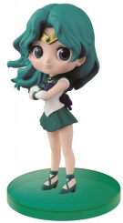 Фигурка Sailor Moon Q Pocket Petit Vol.3 - Sailor Neptune 7 см