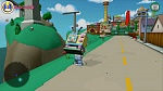 Скриншот LEGO Dimensions Level Pack - The Simpsons (Homer's Car, Homer, Taunt-o-Vision), 2