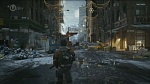 Скриншот Tom Clancy's The Division (PS4), 4