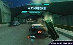 Скриншот Split/Second: Velocity (PSP), 2