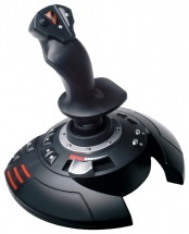 Джойстик Thrustmaster T Flight Stick X