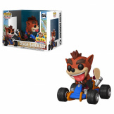 Фигурка Funko POP Crash Team Racing – Crash Bandicoot