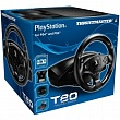 Скриншот Руль Thrustmaster T80 Racing Wheel (PS4), 1