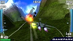 Скриншот After Burner: Black Falcon (PSP), 1