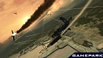 Скриншот Blazing Angels: Squadrons of WWII (PS3), 4