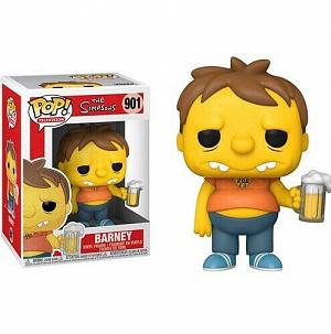 Фигурка Funko POP Simpsons – Barney Gumble (52952)