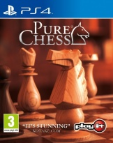 Pure Chess (русские субтитры, PS4)