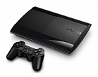Скриншот Консоль Playstation 3 500Gb, 1