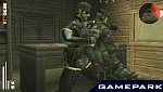 Скриншот Metal Gear Solid: Portable Ops (PSP), 2