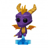 Фигурка Funko POP Games: Spyro – Spyro