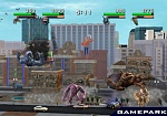 Скриншот Rampage Total Destruction (Wii), 5