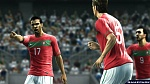 Скриншот Pro Evolution Soccer 2012 (PS3), 7