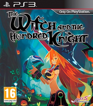Witch and the Hundred Knight (PS3)