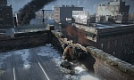Скриншот Tom Clancy's The Division (PS4), 6