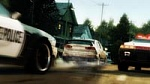 Скриншот Need for Speed Undercover (DS), 2