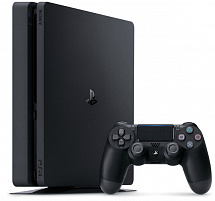 "PlayStation 4 Slim 1TB ""Game replay"" (B)"