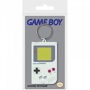 Брелок Pyramid – Nintendo (Gameboy) фото