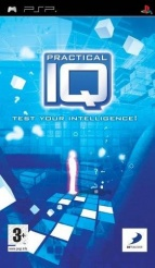 PQ2: Practical Intelligence Quotient (PSP) (GameReplay)