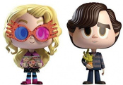 Фигурка Funko: Harry Potter – 2PK Luna & Neville