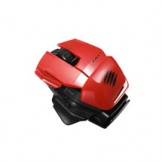 Мышь Office R.A.T.M Wireless - Red (PC)