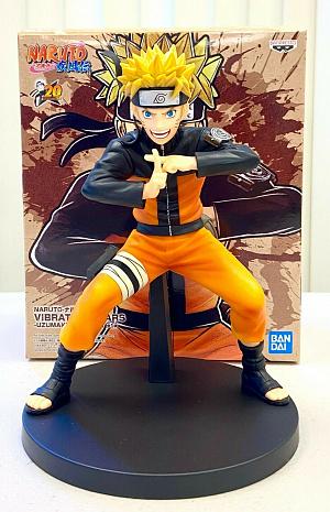 Фигурка Naruto Shippuden Vibration Stars Uzumaki Naruto (BP16491P)