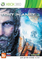 Lost Planet 3 (Xbox 360) (GameReplay)