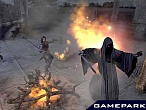 Скриншот Lord of the Rings: Two Towers (PS2), 7