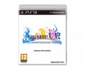Final Fantasy X/X-2 HD Remaster (PS3) (GameReplay)