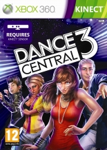 Dance Central 3 (Xbox 360) (GameReplay)