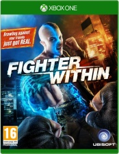 Fighter Within (Xbox One) (GameReplay)