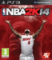 NBA 2K14 (PS3) (GameReplay)