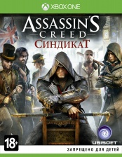 Assassin's Creed: Синдикат (Xbox One) (GameReplay)