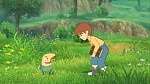 Скриншот Ni no Kuni: Wrath of the White Witch (PS3), 4