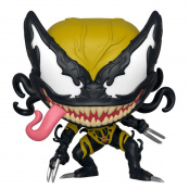 Фигурка Funko POP Marvel: Venom – X-23