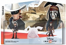 Disney Infinity: Lone Ranger Play Set Pack