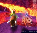 Скриншот Shrek Smash n' Crash Racing (PS2), 2